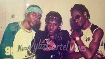Vybz Kartel ft. Bounty killer