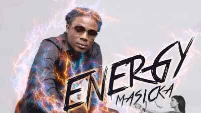 Masicka - Energy