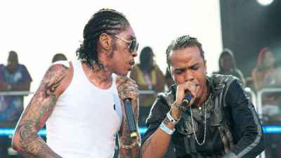 Tommy Lee Sparta Links With Vybz Kartel In Prison