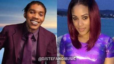 Vybz Kartel Ft. Ishawna - How Can You