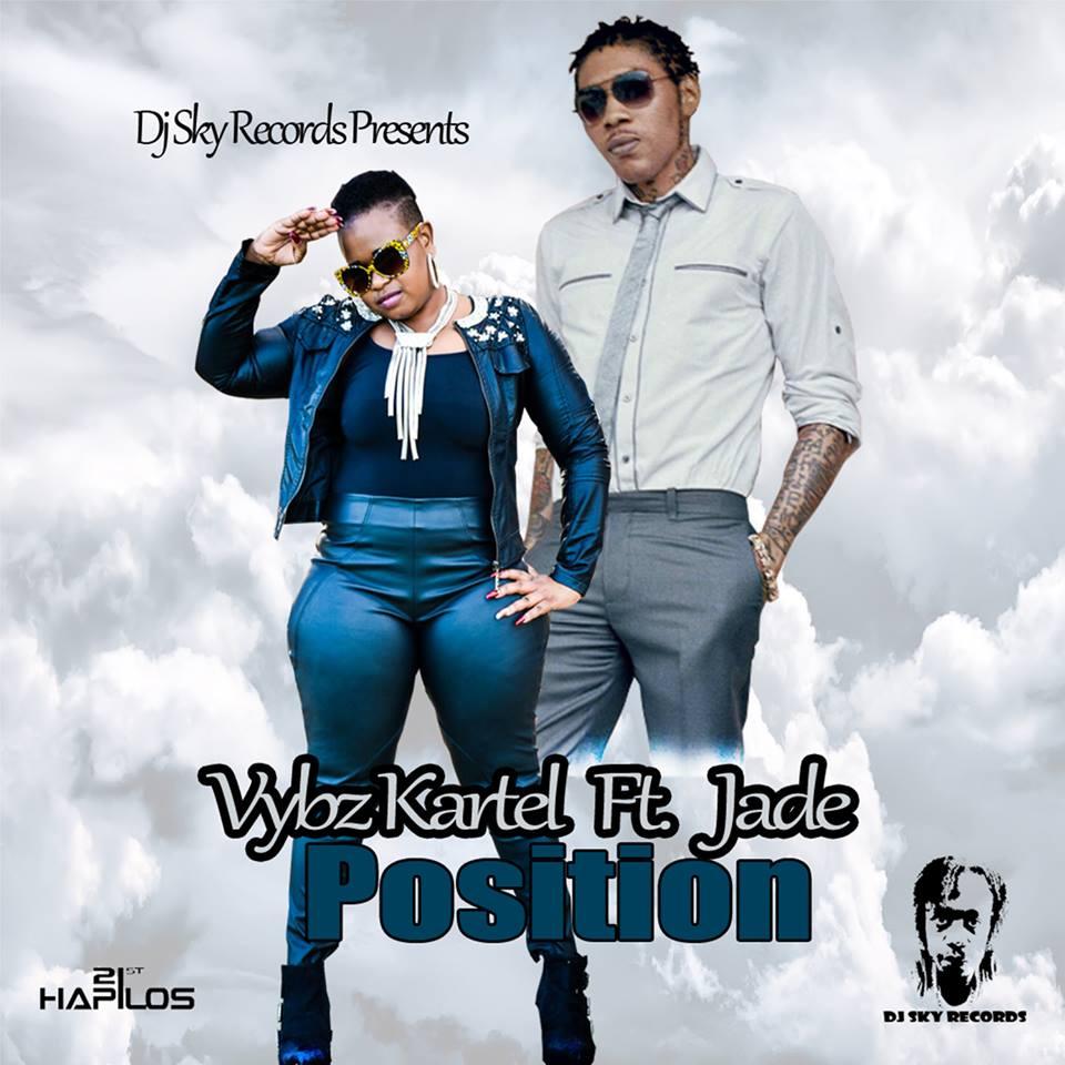 Vybz Kartel Ft  Jade - Position - DjStefanoMusic com