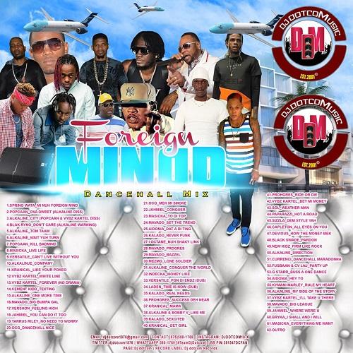 Mixtapes - DjStefanoMusic com