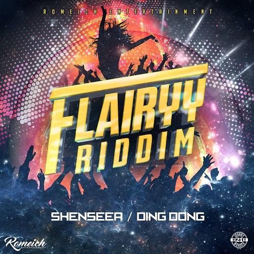 Flairy Riddim - Instrumental - DjStefanoMusic com