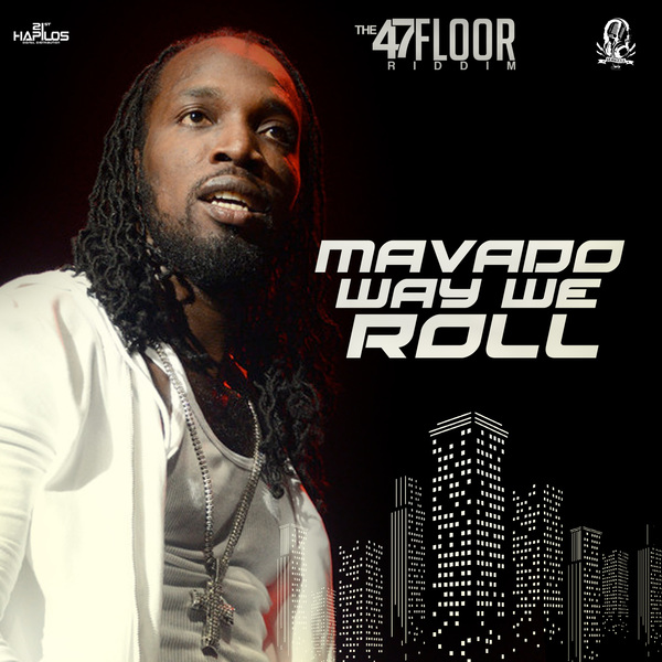 Mavado - Way We Roll (Demarco & Popcaan Diss) - DjStefanoMusic com