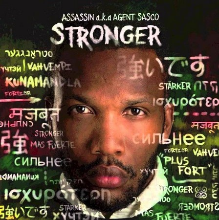 assassin stronger mp3