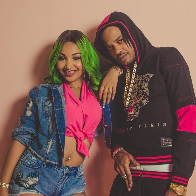"Shenseea, Tommy Lee Sparta Drops ""Bridgets & Desert"" Video"