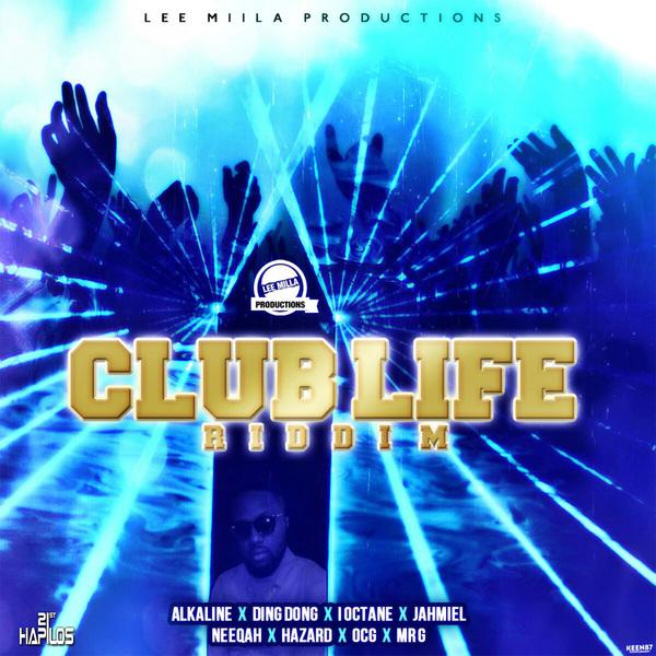 Club Life Riddim - DjStefanoMusic com