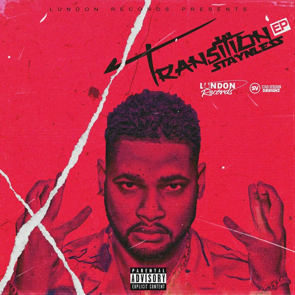 Transition EP