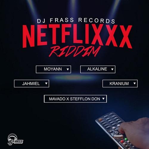 Netflixxx Riddim - DjStefanoMusic com