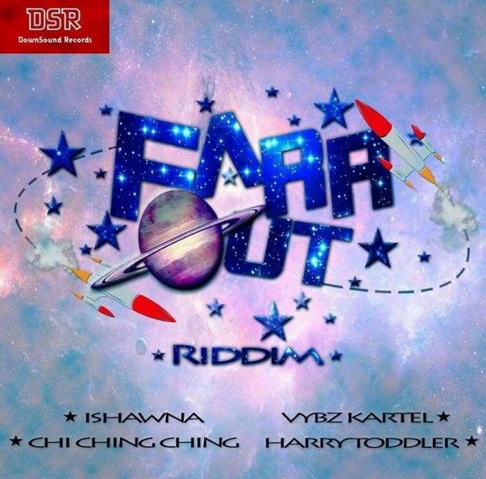 Farr Out Riddim Instrumental - DjStefanoMusic com