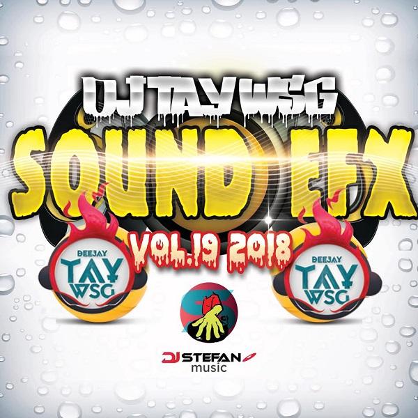EFX Sound Effects 2018 Pack Vol  19 - DjStefanoMusic com