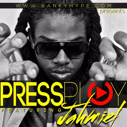 Press Play Volume 1 (Jahmiel) Mixtape 2016 - DjStefanoMusic com