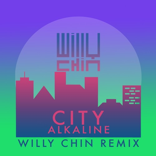 Alkaline - City (Willy Chin Remix) Clean - DjStefanoMusic com