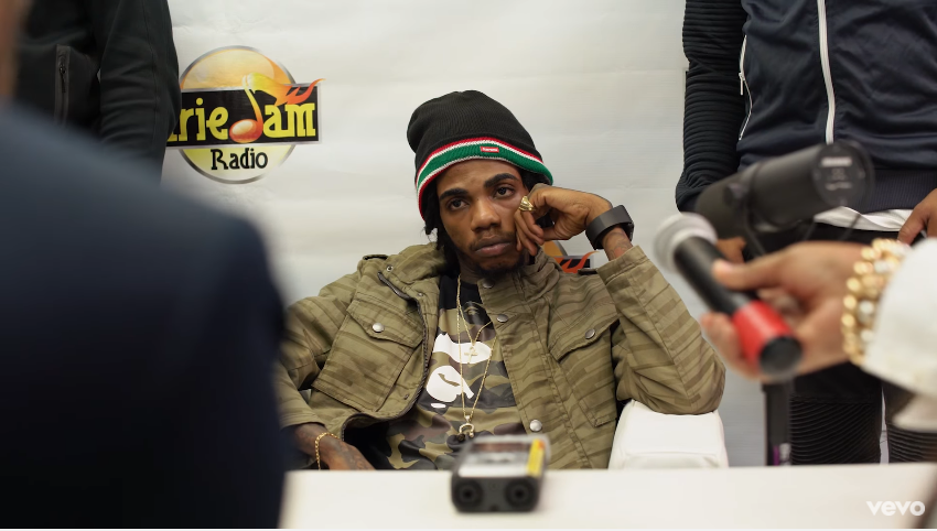 Alkaline hits 1 Million views in just over a week with