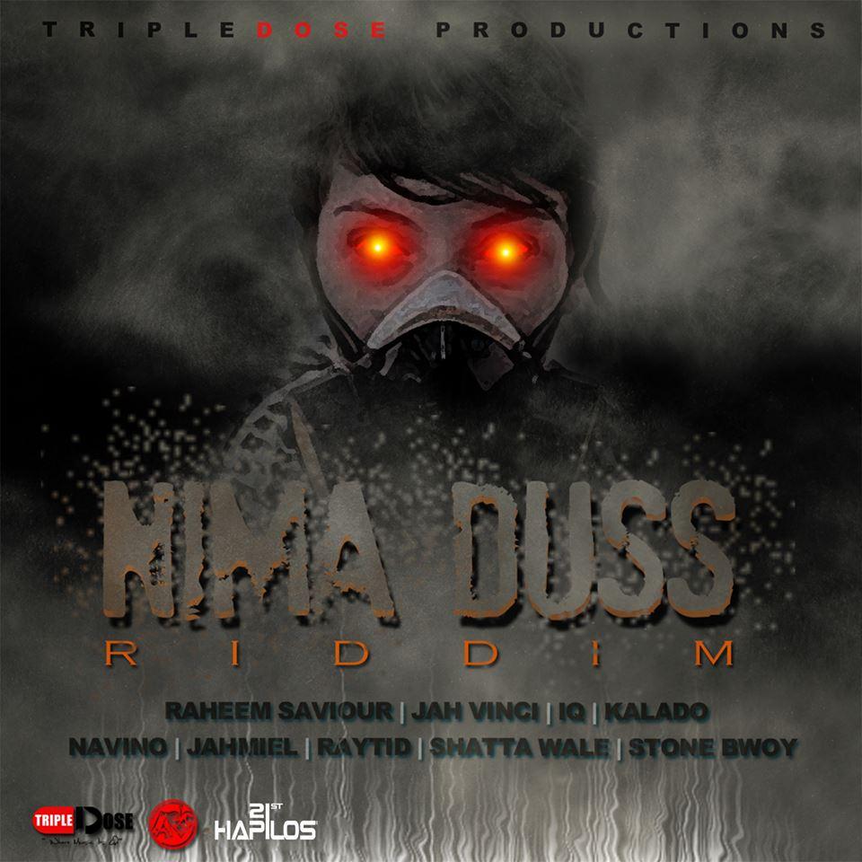 Nima Duss Riddim - DjStefanoMusic com