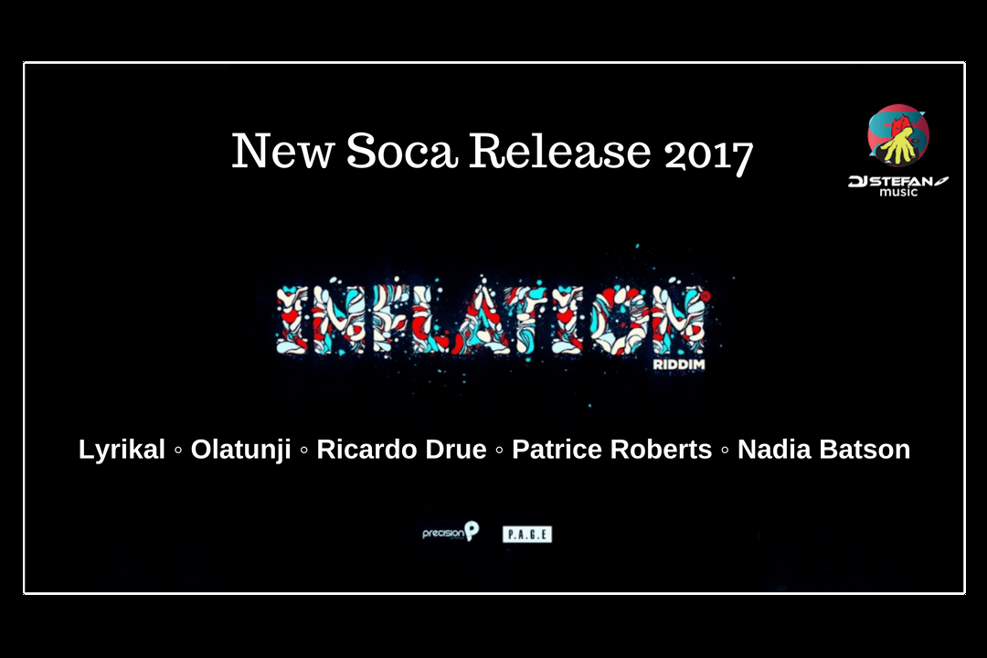 Precision Productions & P A G E releases another banger for the 2017