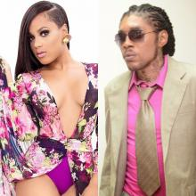 Vybz Kartel - Washer Dryer ft. Ishawna