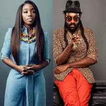Estelle Drops 'Love Like Ours' Video Featuring Tarrus Riley