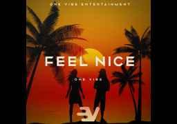 One Vibe - Feel Nice