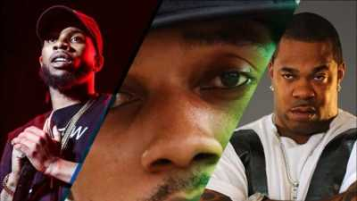 Busta Rhymes previews 'Girlfriend' video featuring Vybz Kartel & Tory Lanez