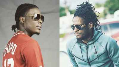 "Aidonia Releases ""Hot Tool"" Diss Track Aimed At Masicka"