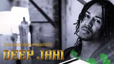 Deep Jahi - Success (Psychotic Riddim)