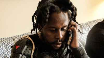 "Popcaan To Feature In Netflix Film, ""The Intent 2"""