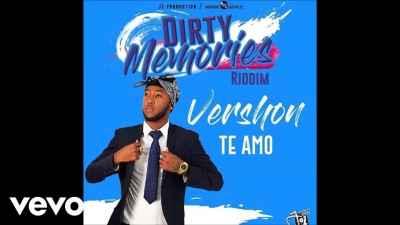 "Vershon Drops New ""Te Amo"" Single"