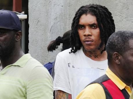 Vybz Kartel Appeal Date Rescheduled For 2018
